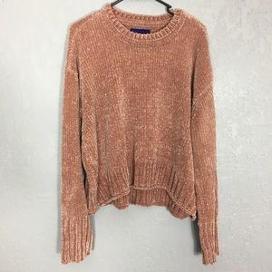 Aeropostale sweater size xl